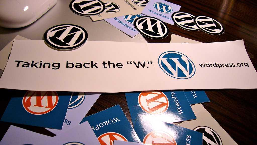 WordPress solo sirve para crear blogs?   GUTL