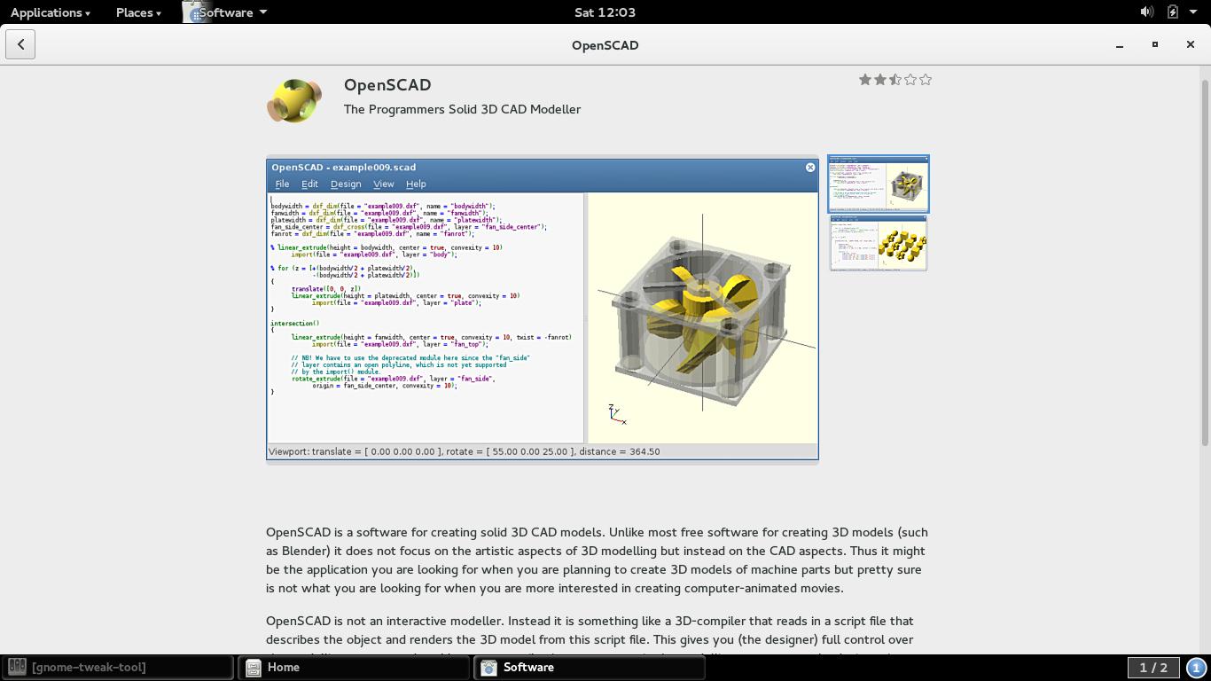 Boxes  Fantástico creador de máquinas virtuales. d8fd6a15fa9